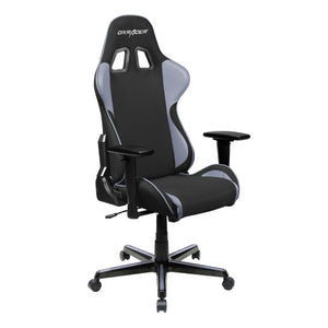 DXRacer OH/FH11/NG Black/Gray Formula Series Gaming Chair - Racer Gaming Chairs