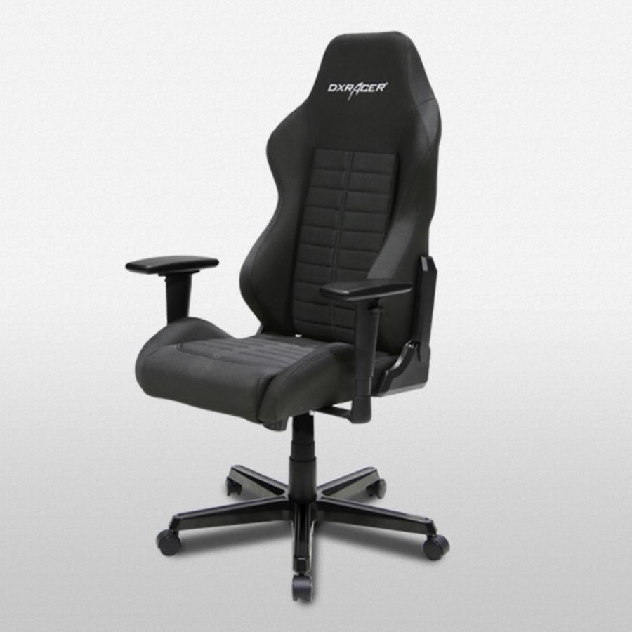 DXRacer OH/DM132/N Black Drifting Series Gaming Chair - Racer Gaming Chairs