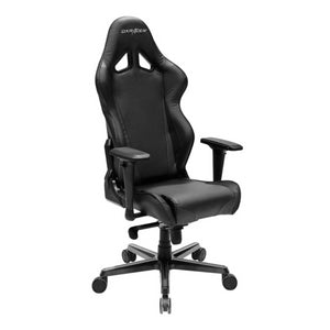 DXRacer OH/RV001/N Black Racing Series Gaming Chair - Racer Gaming Chairs