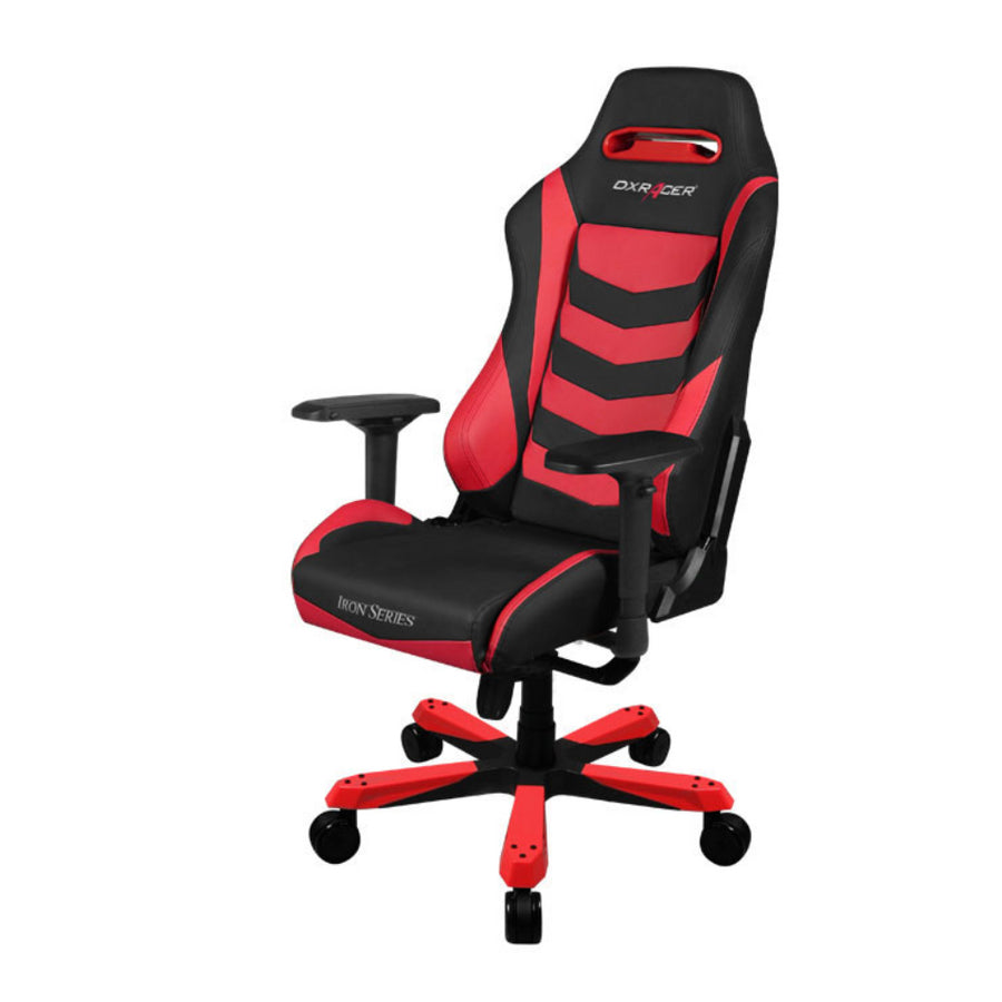 DXRacer OH/IS166/NR Iron Series Gaming Chair - Racer Gaming Chairs
