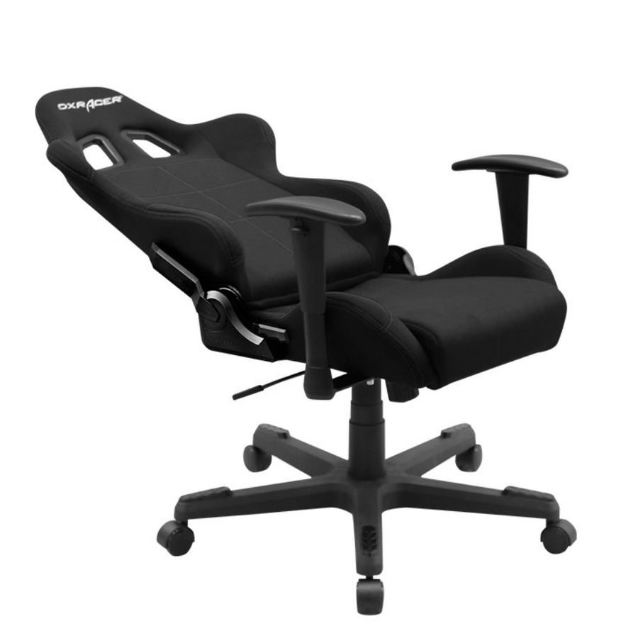 DXRacer OH/FD01/N Black Formula Series Gaming Chair - Racer Gaming Chairs