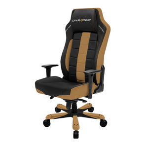 DXRacer OH/CE120/NC Coffee/Black Classic Series Gaming Chair - Racer Gaming Chairs