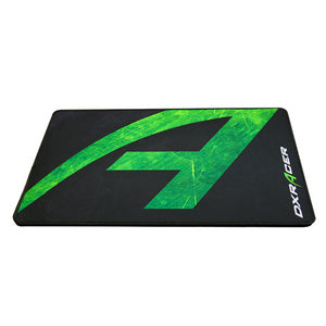 DXRacer MP/93/NE Green/Black Gaming Mousepad - Racer Gaming Chairs