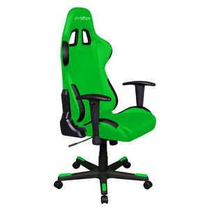 DXRacer OH/FD99/EN Green/Black Formula Series Gaming Chair - Racer Gaming Chairs