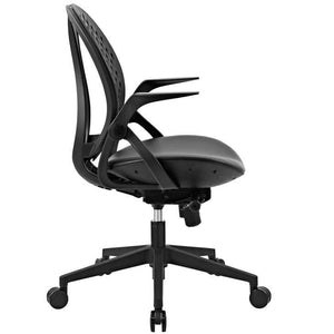 Zora Vinyl Office Chair - Racer Gaming Chairs