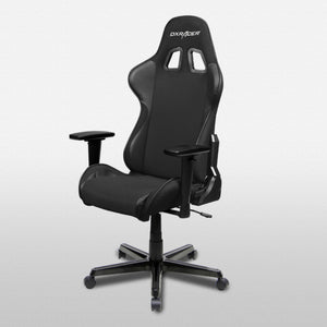 DXRacer OH/FH11/N Black Formula Series Gaming Chair - Racer Gaming Chairs