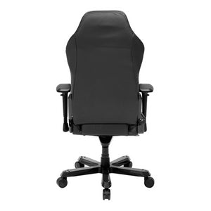 DXRacer OH/IS133/N Black Iron Series Gaming Chair - Racer Gaming Chairs