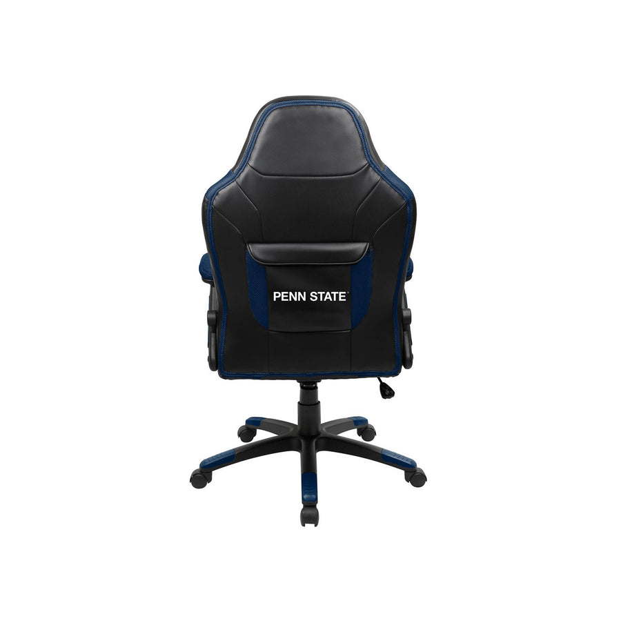 Penn State Oversized Licensed Gaming Chair - Racer Gaming Chairs