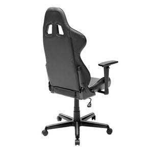 DXRacer OH/FH08/NG Black/Gray Formula Series Gaming Chair - Racer Gaming Chairs