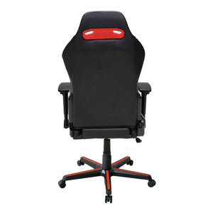 DXRacer OH/DM166/NR Black/Red Drifting Series Gaming Chair - Racer Gaming Chairs