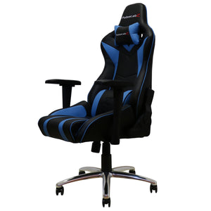 Pulselabz Enforcer Series Gaming Chair - Racer Gaming Chairs