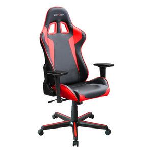 DXRacer OH/FH00/NR Black/Red Formula Series Gaming Chair - Racer Gaming Chairs