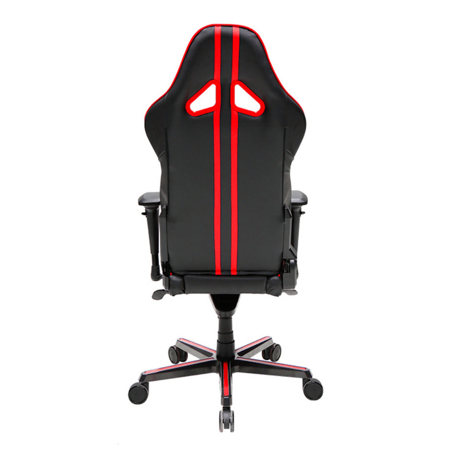 DXRacer OH/RV131/NR Black/Red Racing Series Gaming Chair - Racer Gaming Chairs