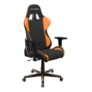 DXRacer OH/FH11/NO Black/Orange Formula Series Gaming Chair - Racer Gaming Chairs