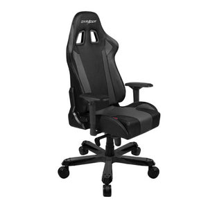 DXRacer DXRacer OH/KS06/N Black King Series Gaming Chair - Racer Gaming Chairs