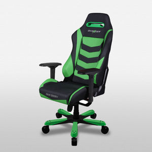 DXRacer OH/IS166/NE Iron Series Gaming Chair - Racer Gaming Chairs