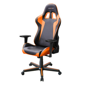 DXRacer OH/FH00/NO Black/Orange Formula Series Gaming Chair - Racer Gaming Chairs