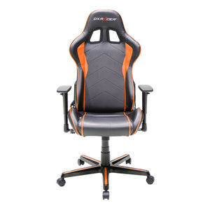 DXRacer OH/FH08/NO Black/Orange Formula Series Gaming Chair - Racer Gaming Chairs