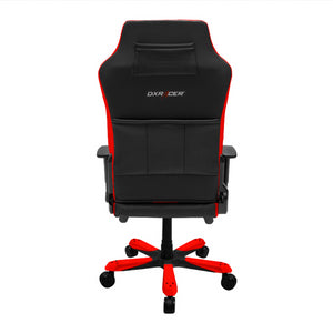 DXRacer OH/CE120/NR Red/Black Classic Series Gaming Chair - Racer Gaming Chairs