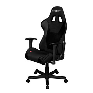 DXRacer OH/FD101/N Black Formula Series Gaming Chair - Racer Gaming Chairs