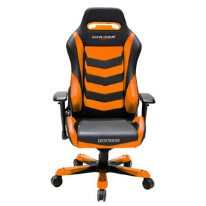 DXRacer OH/IS166/NO Iron Series Gaming Chair - Racer Gaming Chairs
