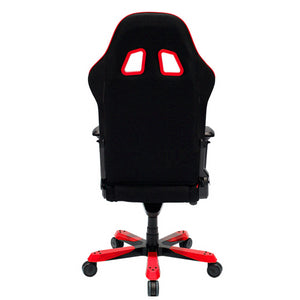 DXRacer OH/KS11/NR Black/Red King Series Gaming Chair - Racer Gaming Chairs