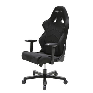 DXRacer OH/TS30/N Black Tank Series Gaming Chair - Racer Gaming Chairs