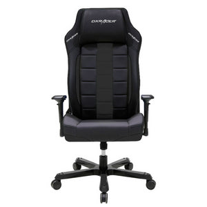 DXRacer OH/BF120/N Black Boss Series Gaming Chair - Racer Gaming Chairs