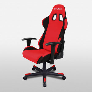 DXRacer OH/FD01/RN Red/Black Formula Series Gaming Chair - Racer Gaming Chairs