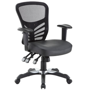Fluent Vinyl Office Chair - Racer Gaming Chairs