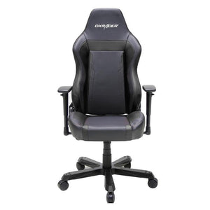 DXRacer OH/WZ06/N Black Work Series Gaming Chair - Racer Gaming Chairs