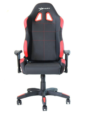 EWin CLD Ergonomic Gaming Office Chair with Pillows - Racer Gaming Chairs