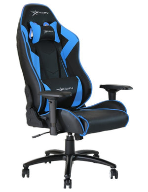 EWin CPA Champion Series Gaming Office Chair with Pillows - Racer Gaming Chairs