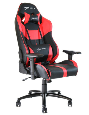 EWin CPC Champion Series Gaming Office Chair with Pillows - Racer Gaming Chairs