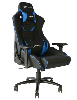 EWin FLB Flash XL Size Gaming Office Chair with Pillows - Racer Gaming Chairs