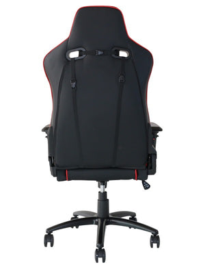 EWin FLC Flash XL Size Gaming Office Chair with Pillows - Racer Gaming Chairs
