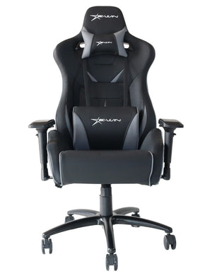 EWin FLNB Flash Series Gaming Office Chair with Pillows - Racer Gaming Chairs