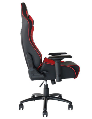 EWin FLNC Flash Series Gaming Office Chair with Pillows - Racer Gaming Chairs