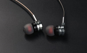 Zinc Alloy Earphones - Racer Gaming Chairs