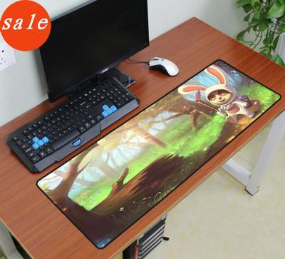 League of Legends Gaming Mouse Pad - Racer Gaming Chairs