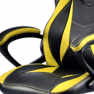 Basic Gaming Chair - Racer Gaming Chairs