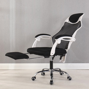 Ergonomic Mesh High Back Executive Chair - Racer Gaming Chairs