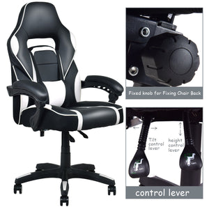 Lara Racing Gaming Chair - Racer Gaming Chairs
