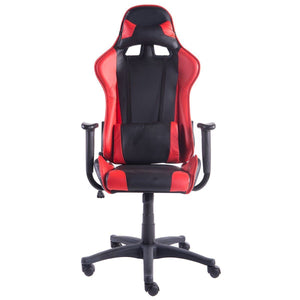 Crimson Racing Gaming Chair - Racer Gaming Chairs