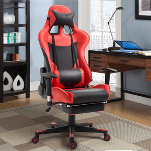 Dynamo Racing Gaming Chair - Racer Gaming Chairs