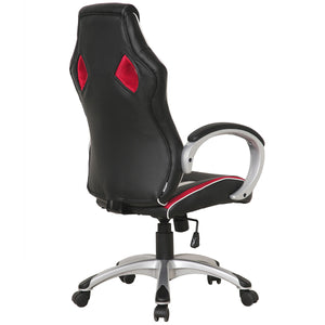 Tornado Racing Cheap Gaming Chair - Racer Gaming Chairs