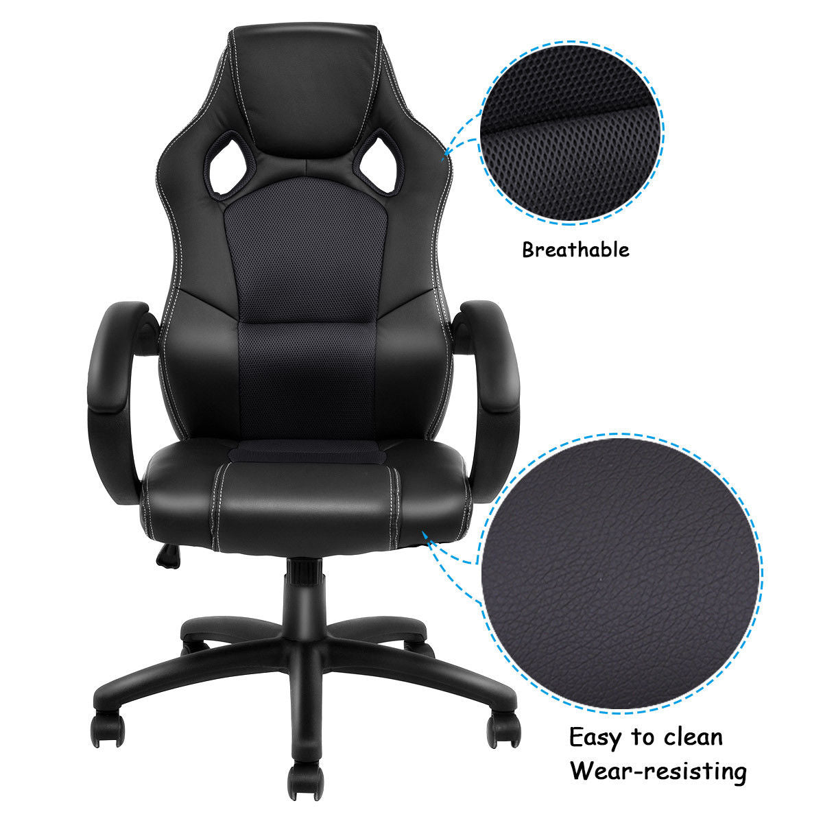 cbdf gaming back cheap merax good gami on office high or furniture chairs chair