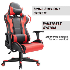 Blade Racing Gaming Chair - Racer Gaming Chairs