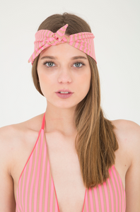 STRIPE HEADBANDS