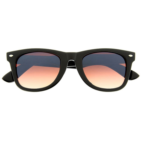 Daytime Driving Gradient Lens Sunglasses - grinderPUNCH